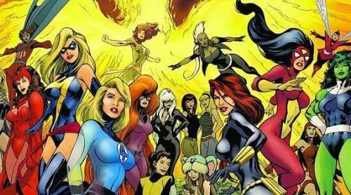 Fase quatro Marvel