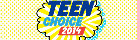Indicados Teen Choice Awards 2014