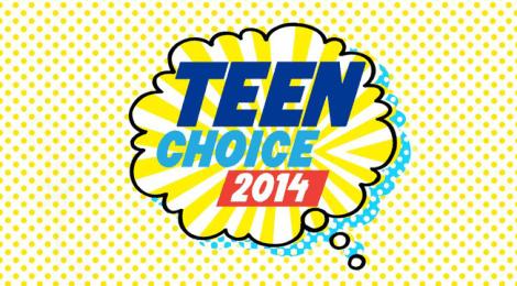 Indicados Teen Choice Awards 2014