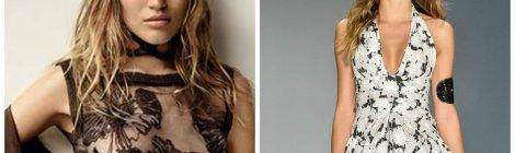 16 vestidos marcas nacionais para Verão 2014/2015