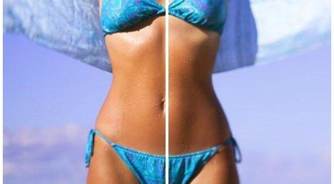 As magrinhas também querem ganhar massa muscular!
