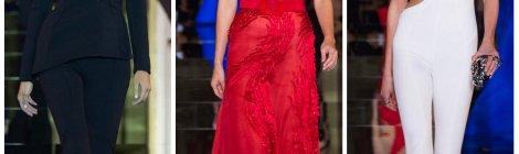 Atelier Versace - coleção spring 2015 - Essa você vai ter coragem de usar!
