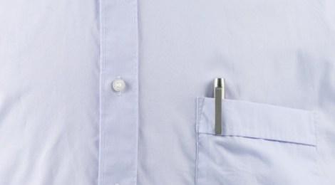 Como tirar mancha de caneta de roupa branca? Vídeo explicativo