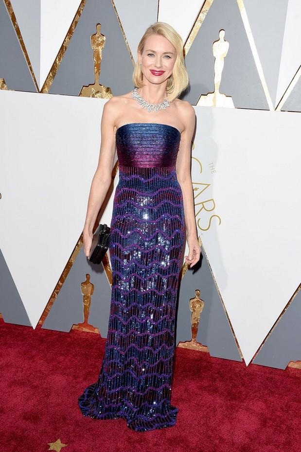 Naomi Watts veste Armani