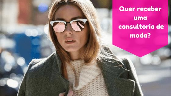 consultoria de moda-gratis