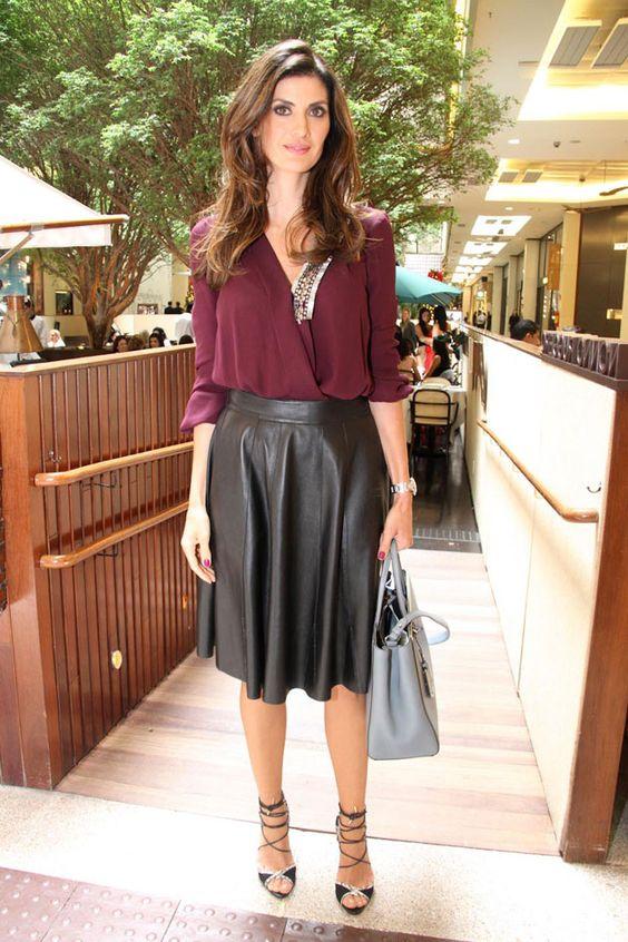 Isabella-fiorentino-saia-couro-estilo