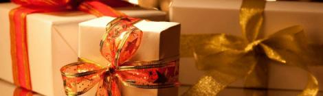 Dica de presente este ano – O que dar de Natal?