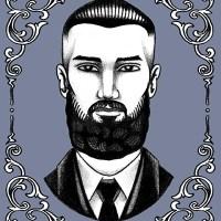 Conheça a barba ideal pro seu rosto