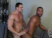 Gays Musculosos