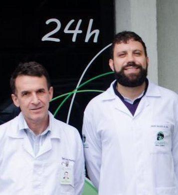 Sócios - Garra Hospital Veterinário