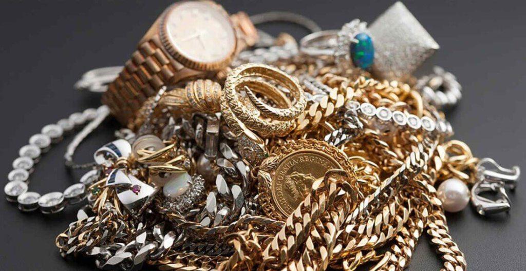 seguros para relojes y joyas