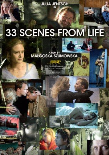 33 sceny