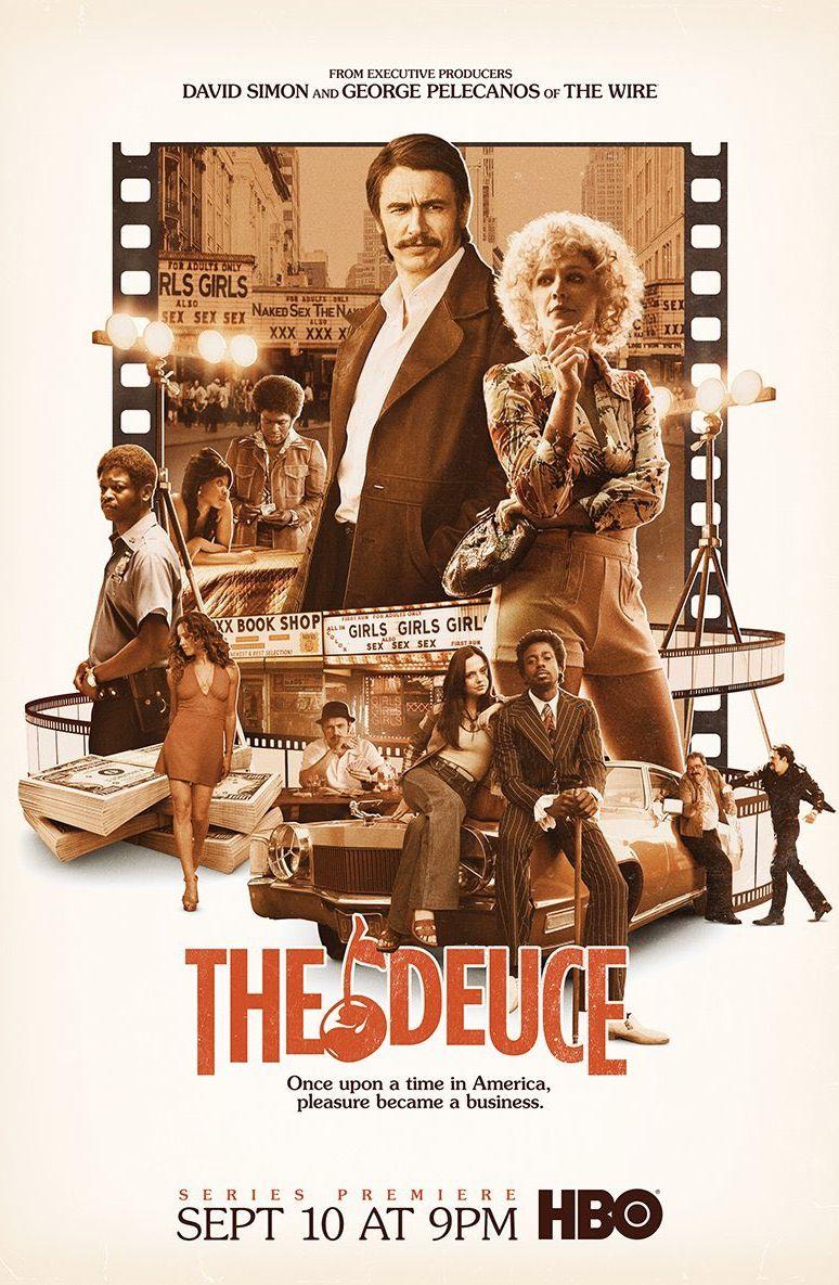 Deuce poster