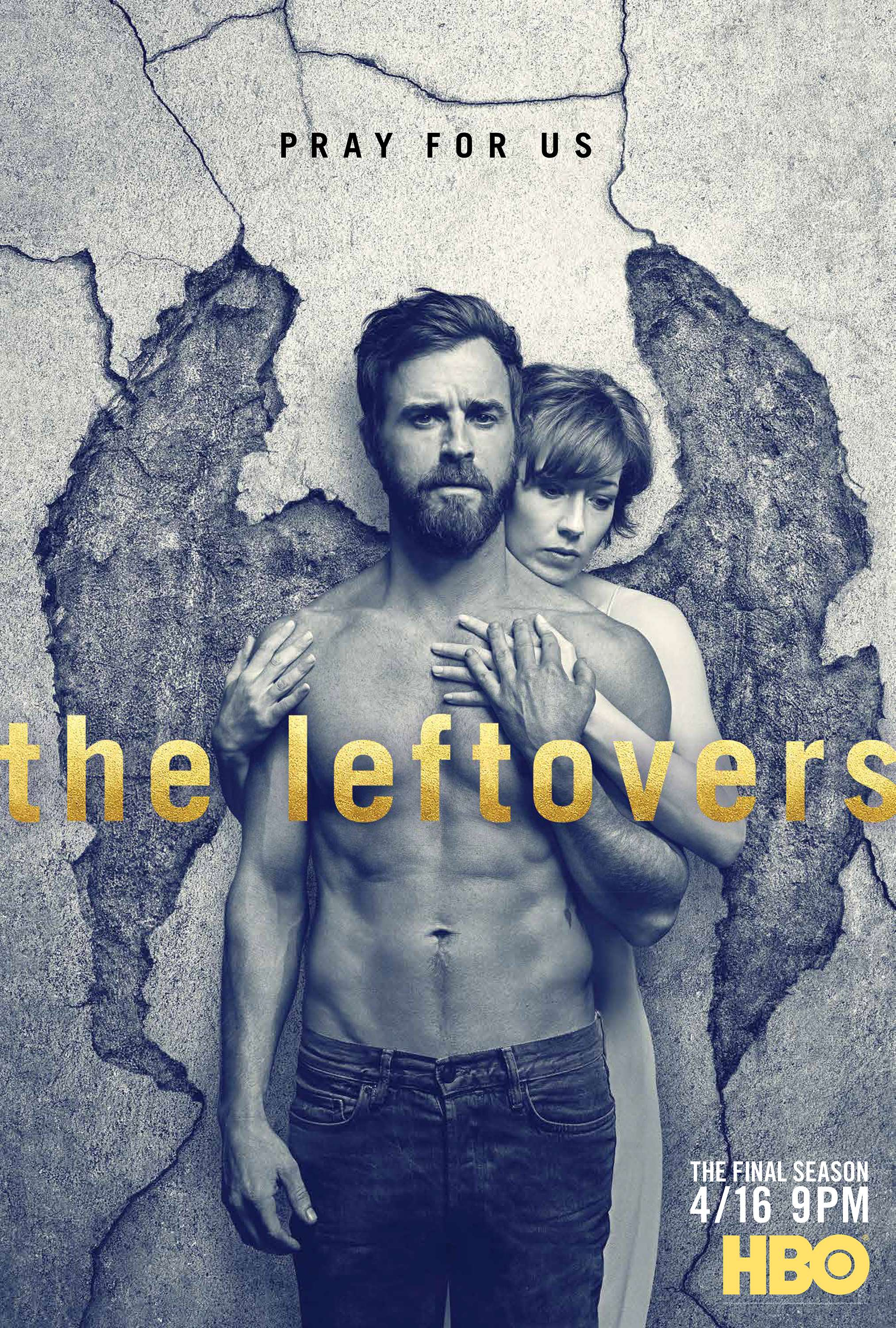 Leftovers season 3 poster