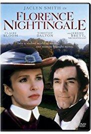 florence nightingale 1985 poster