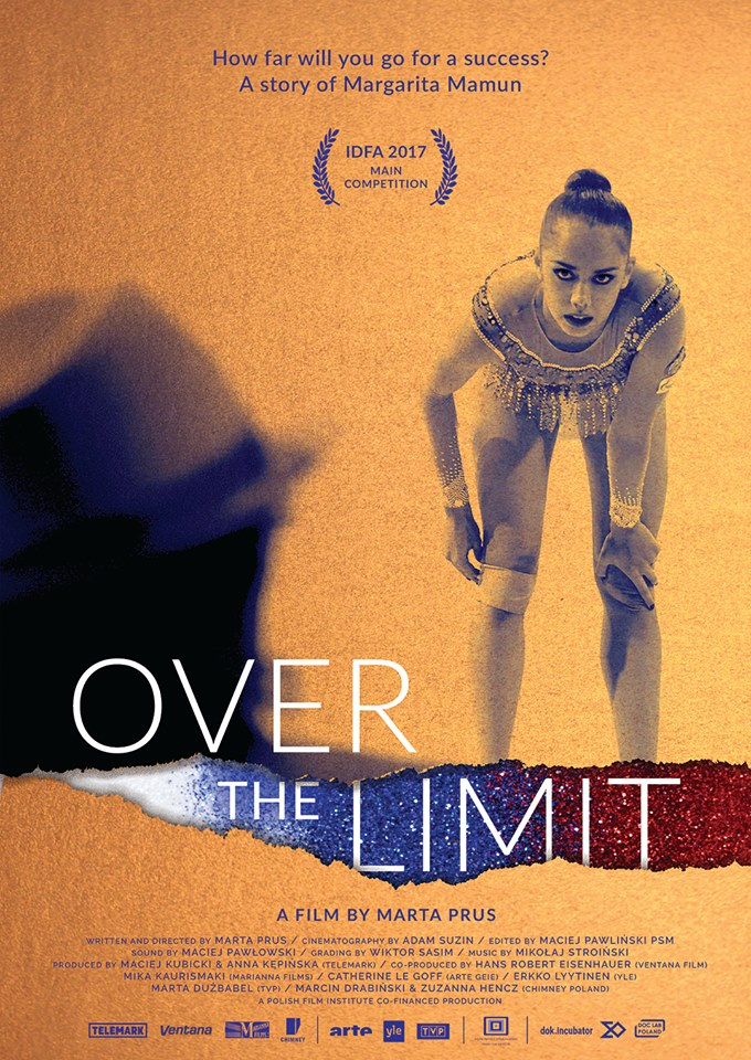 over the limite