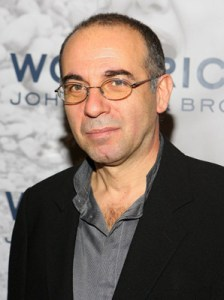 Guiseppe Tornatore