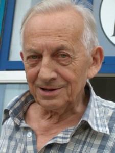 Stanislaw Rozewicz