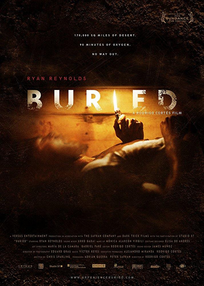 buried pogrzebany