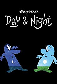 day and night noc i dzien