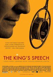 jak zostac krolem the king's speech