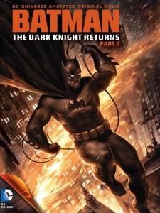 Batman DCU Mroczny rycerz - Powrot