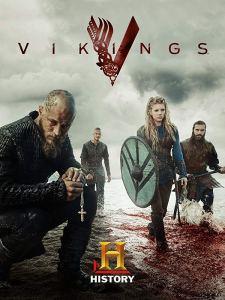 vikings wikingowie