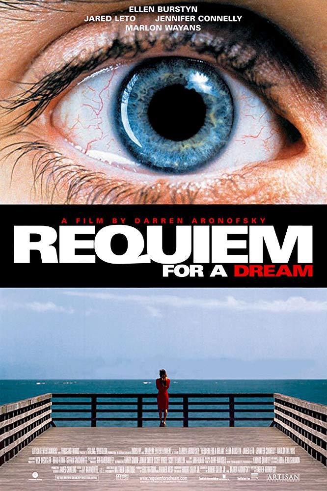 Requiem dla snu 2000