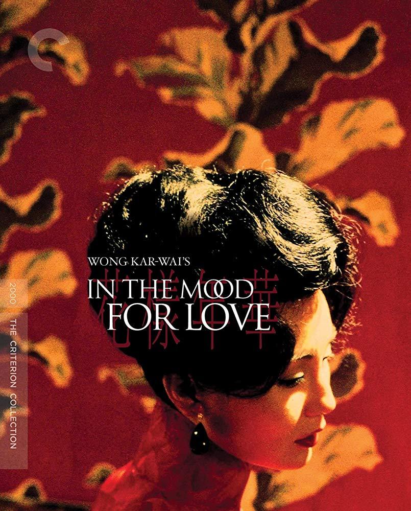 Spragnieni milosci in the mood for love 2000