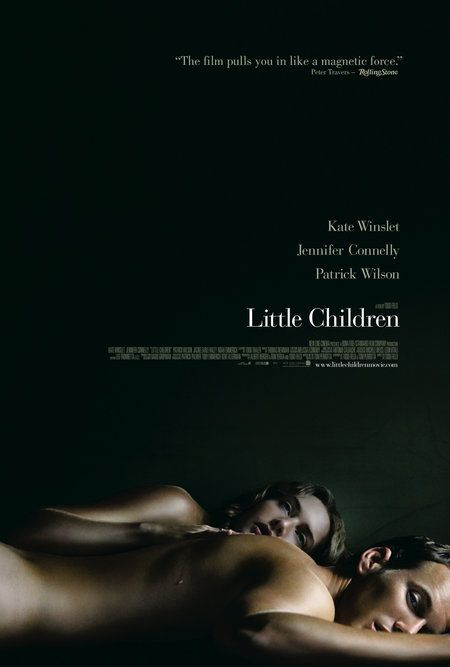 Little Children 2006 poster