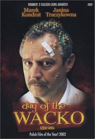 dzien swira day of wacko 2002