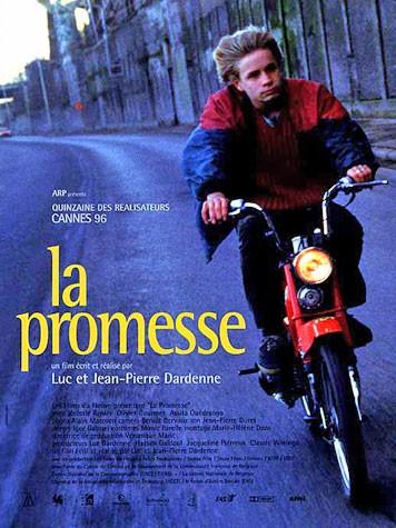Obietnica dardenne 1996