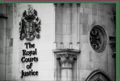 criminal defence solicitors