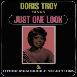 Doris Troy Just One Look