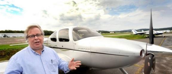 Garrison Leykam Earns Industry Gold-Standard Career Coaching Credential