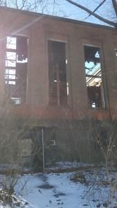 boiler-house
