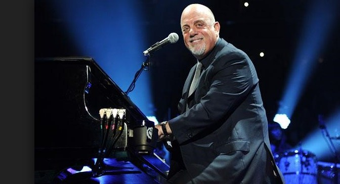 Billy Joel: You Can Get What You Want or You Can Just Get Old