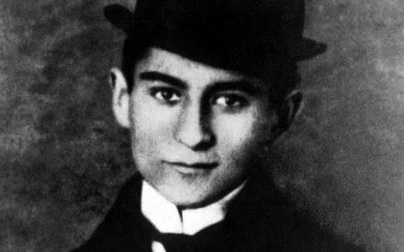 Franz Kafka and the 10% Entrepreneur