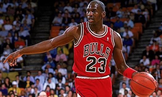 Reinvention Advice from an NBA Legend