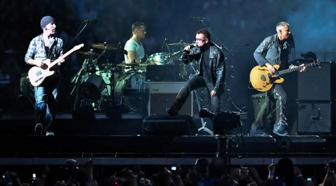 U2 and You, Too