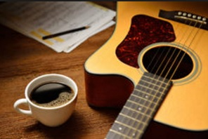 Coffee, F Chords and Career Reinvention