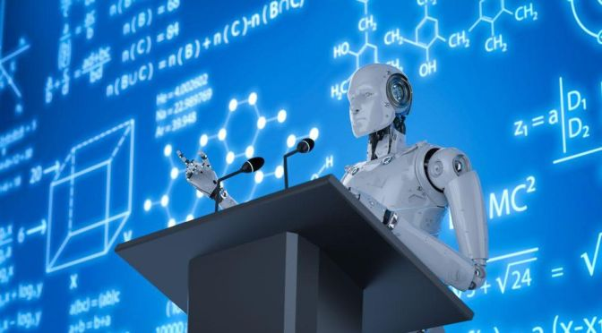 How Unilever Uses AI To Recruit & Train Thousands Of Employees