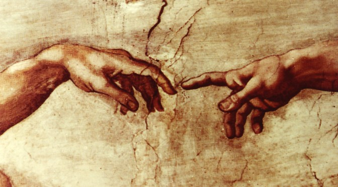 Michelangelo and your Career Success