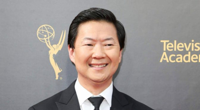 From medicine to comedy was no reinvention laughing matter for Ken Jeong