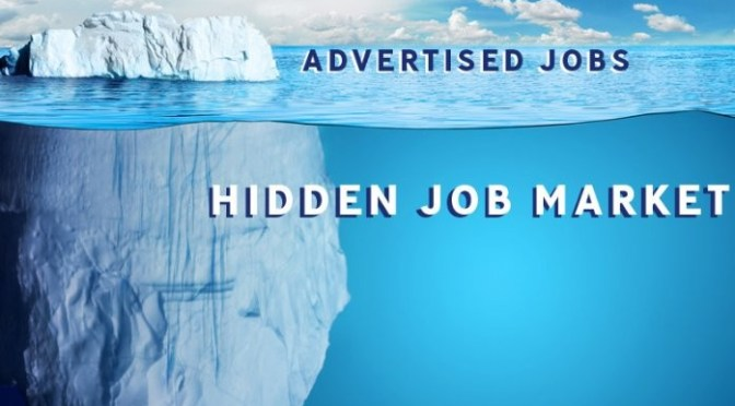 Cracking the Code for Hidden Job Market Opportunities