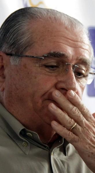 O ex-prefeito João Castelo: recurso contra condenação dorme em berço esplêndido