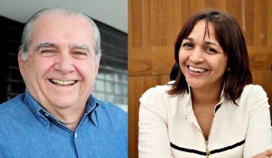Eliziane prometeu dar continuidade ao legado do ex-prefeito João Castelo