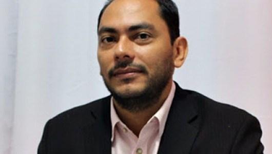"""""""Fiquei muito satisfeito"""", diz prefeito Assis Ramos ao visitar hospital do Governo em Imperatriz"""