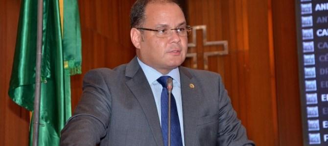 Rogério Cafeteira, o verdadeiro líder do governo desmonta mais uma mentira de Braide