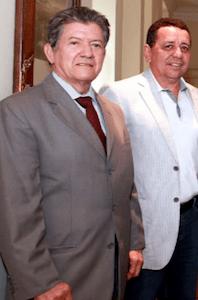 PGE denuncia Sérgio Macedo e pede ressarcimento de R$ 30 milhões